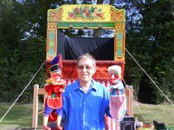 Clown Lincolnshire, Ref: 852