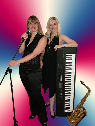 Duo, Pop Band, Vocal Instrumentalist #2295 Image