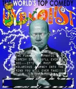 Comedy Hypnotist Glamorgan, Ref: 167