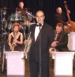 Jazz Band Hertfordshire, Ref: 1343