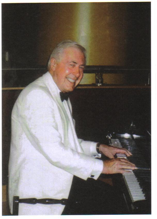 Pianist Essex, Ref: 1992