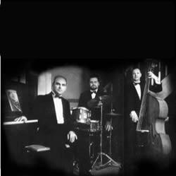 Jazz Band Cheshire, Ref: 383