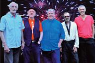 Jazz Band Suffolk, Ref: 2496
