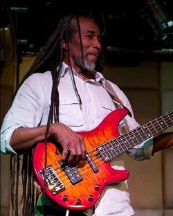 Reggae Band Cheshire, Ref: 2033