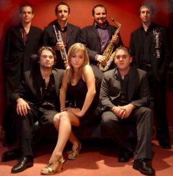 Jazz Band Oxfordshire, Ref: 405