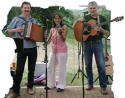 Ceilidh Irish Band: 871