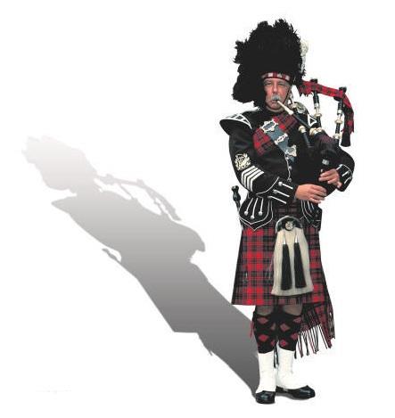 Piper Mid Lothian, Ref: 2704