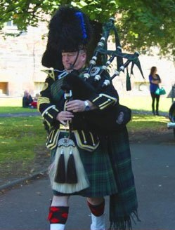 Piper Scottish Borders, #1419