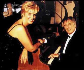 Pianist Cheshire, Ref: 763
