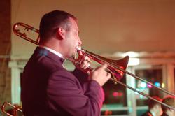 Jazz Band Warwickshire, Ref: 616
