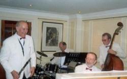 Jazz Band Middlesex, Ref: 291