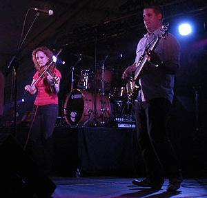 Ceilidh Irish Band: 2188