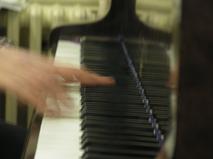 Pianist Dorset, Ref: 2787