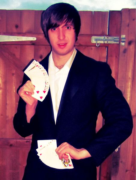 Magician #1970 Image