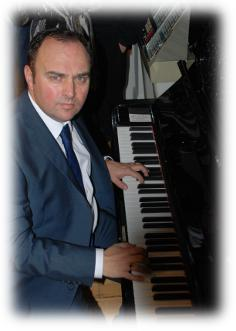 Bar Mitzvah Band, Classical Performer, Keyboard Vocalist, Pianist, Vocal Instrumentalist #2387 Image
