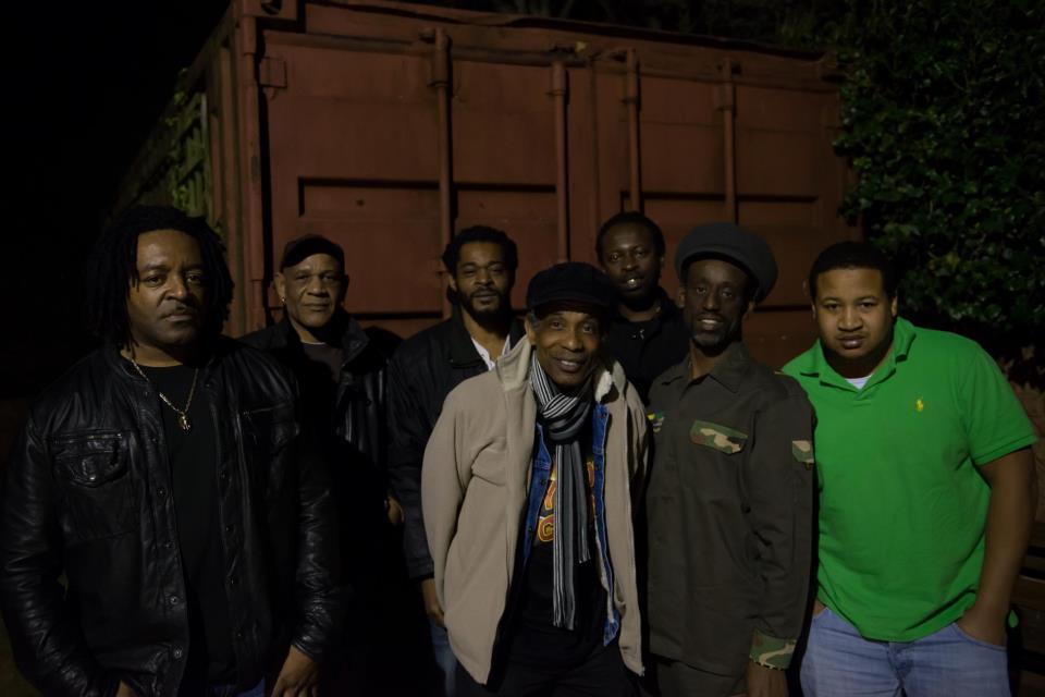Reggae Band Northamptonshire, Ref: 2895