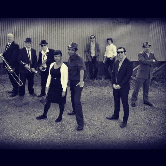 Ska Band West Midlands, Ref: 2899