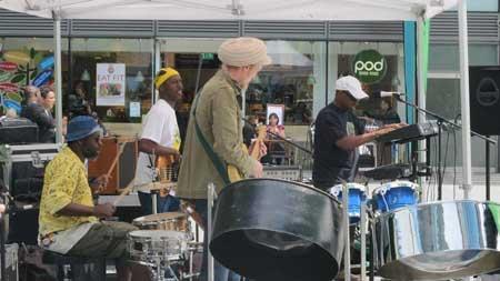 Ska Band West Midlands, Ref: 2905