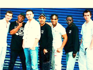 Reggae Band West Midlands, Ref: 2918