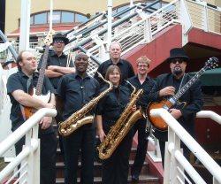 Jazz Band West-Midlands, Ref: 1132