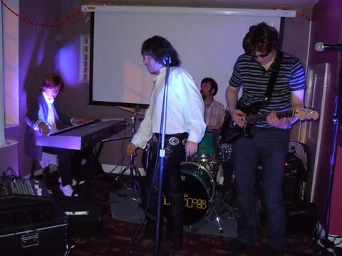 #2031 - 60s Band, 70s Band, Rock Band, Tribute Band