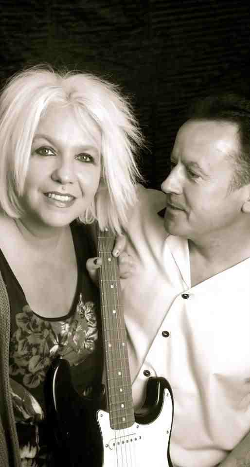 50s Band, 60s Band, Duo, Rock n Roll Band, Speciality Act, Tribute Act, Tribute Band #2315 Image