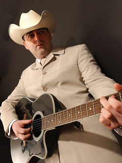 Country Band, Guitar Vocalist, Tribute Act #2522 Image
