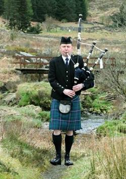 Piper Dumfries Galloway, Ref: 2643