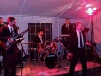 Jazz Band Nottinghamshire, Ref: 2591