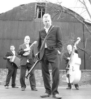 Barn Dance Band, Ceilidh Band, Folk Band, Folk Rock Band, Irish Band #1434 Image