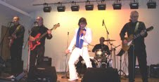 Rock n Roll Band, Tribute Band #2657 Image