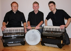 #2058 - Ceilidh Band, Folk Band, Mobile Disco