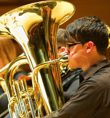 Brass Band, Brass Ensemble, Classical Performer #2755 Image