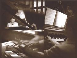 Pianist West Midlands, Ref: 126