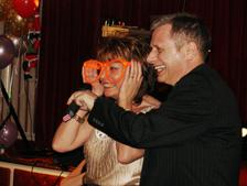 Comedy Hypnotist Lancashire, Ref: 2737