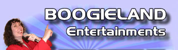 Boogieland Entertainments